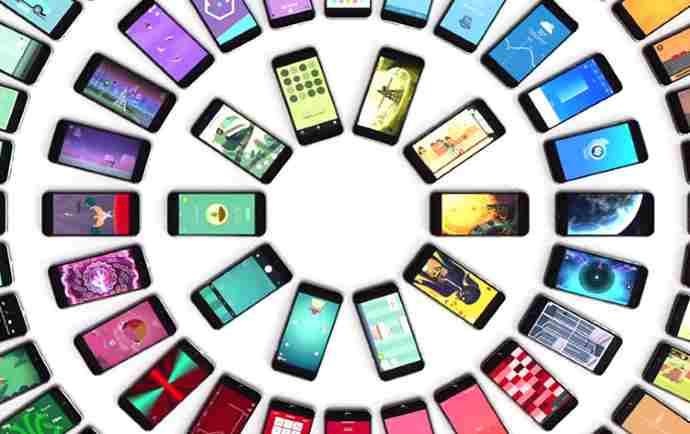 فعال سازی گوشی تعمیراتی