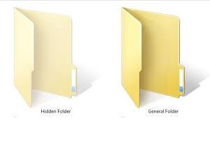 نحوه پنهان کردن فایل در کامپیوتر و آشکار کردن فایلهای مخفی