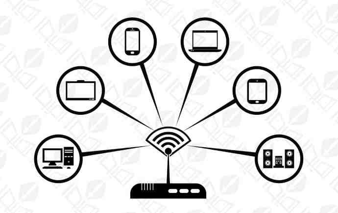 اعمال محدودیت در اتصال به وای فای