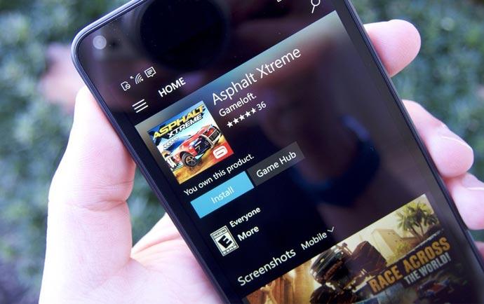 راهنمای خرید گوشی برای بازی