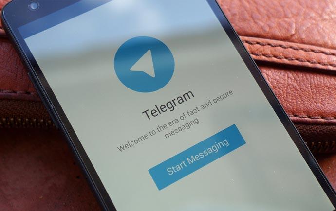 ویژگی های نسخه جدید تلگرام و تغییرات جدید تلگرام را بشناسیم