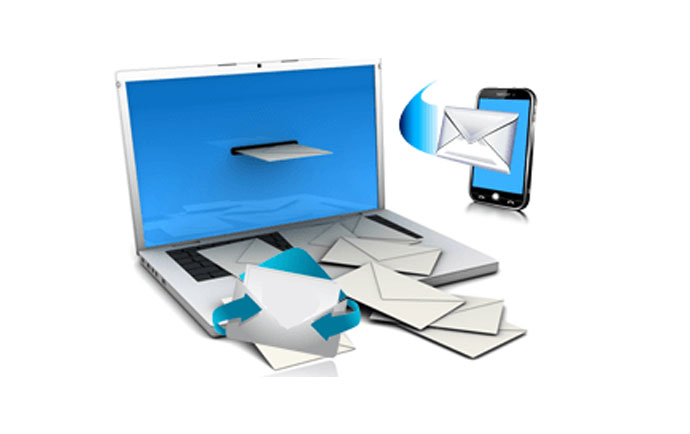 آموزش ارسال پیامک یا SMS از طریق اینترنت