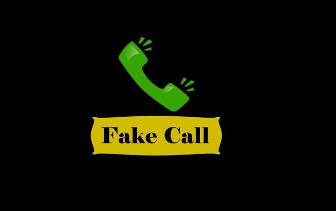 تماس جعلی