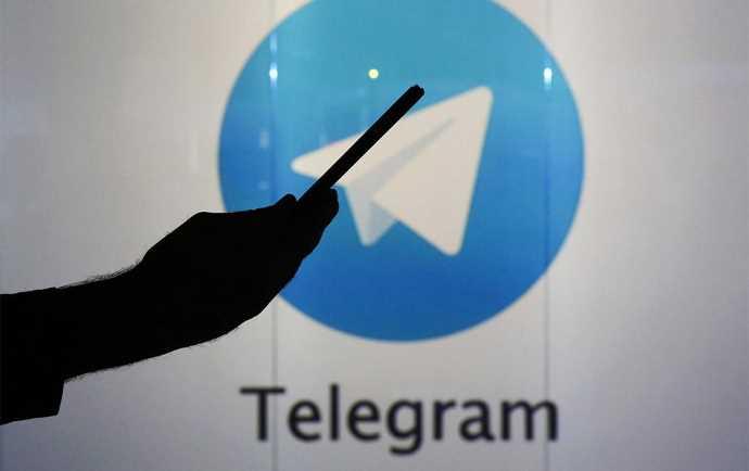 حذف استیکر از تلگرام