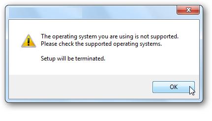 اجرای برنامه های قدیمی در ویندوز 10 و 8