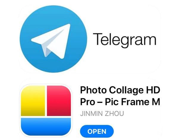 سایز عکس پروفایل تلگرام