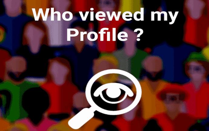 چه کسانی عکس پروفایل تلگرام شما را چک کرده اند
