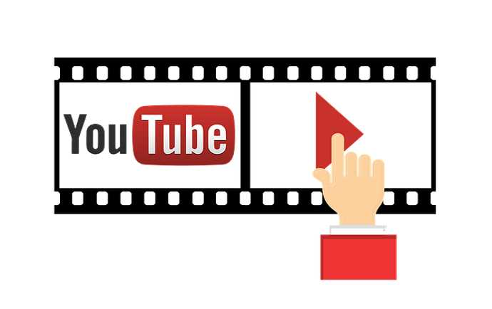 پخش نشدن فیلم در یوتیوب