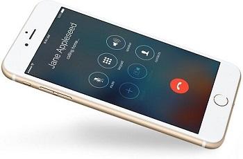 آموزش ضبط تماس تلفنی در ایفون