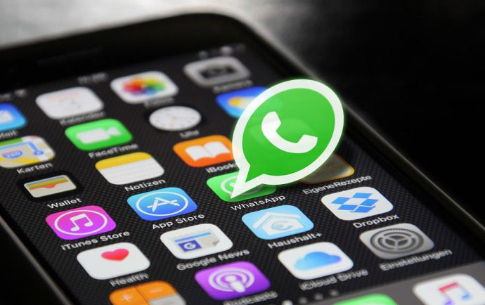 آموزش نصب و استفاده از واتساپ بدون شماره تلفن