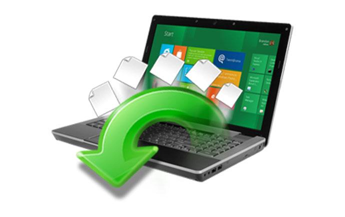 آموزش ریکاوری فایل و عکس در ویندوز 10