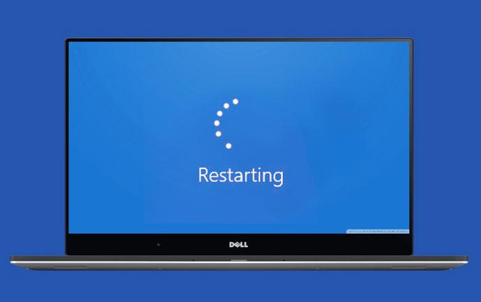 رفع مشکل ریستارت شدن مداوم کامپیوتر
