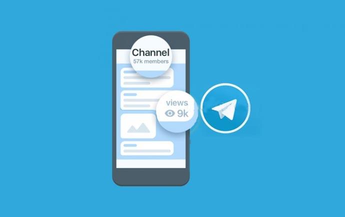 ترفندهایی برای مدیریت کانال تلگرام