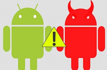 شناسایی برنامه جعلی اندروید در گوگل پلی