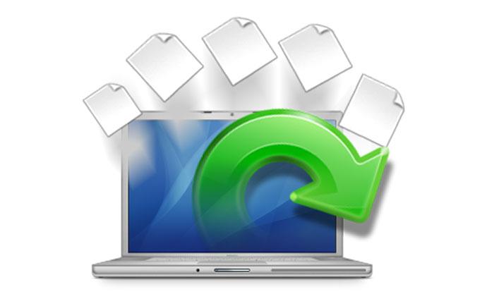 چگونه فایل های پاک شده کامپیوتر را برگردانیم