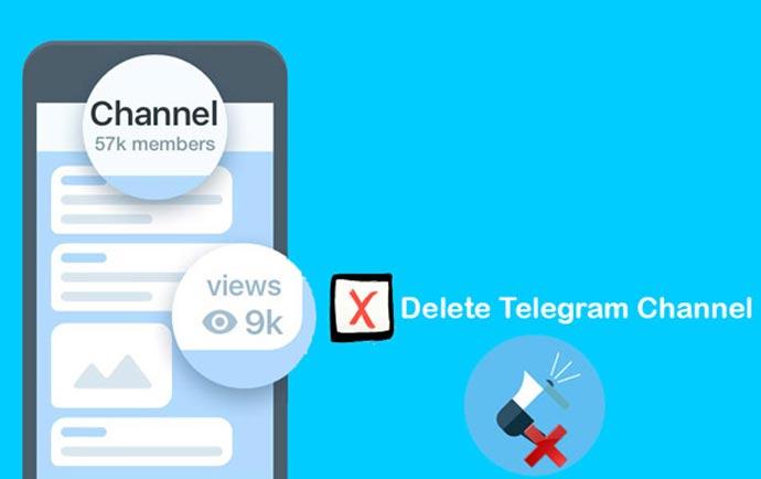 کانال تلگرام و پرسش و پاسخ های مرتبط با آن