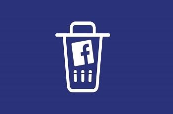 آموزش حذف اکانت فیس بوک به صورت دائمی