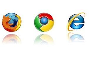 بروز رسانی مرورگر گوگل کروم و آپدیت موزیلا فایرفاکس
