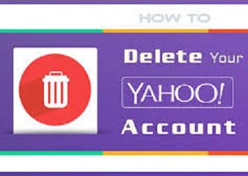 راهنمای حذف اکانت یاهو و بازیابی ایمیل یاهو