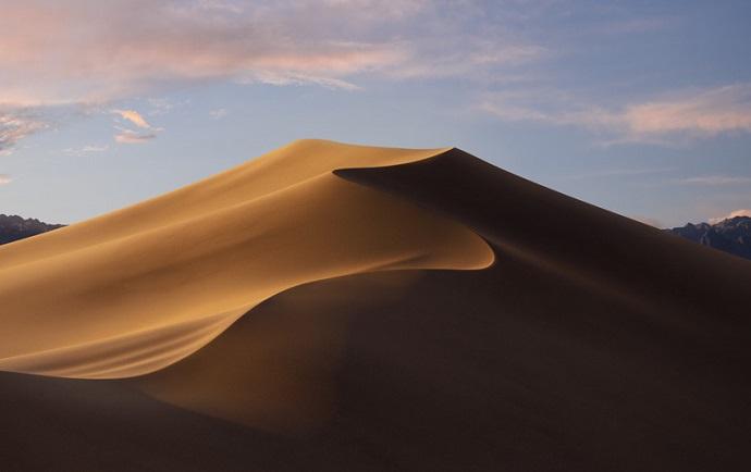 چگونه پسزمینهی زنده macOS Mojave را در ویندوز 10 استفاده کنیم