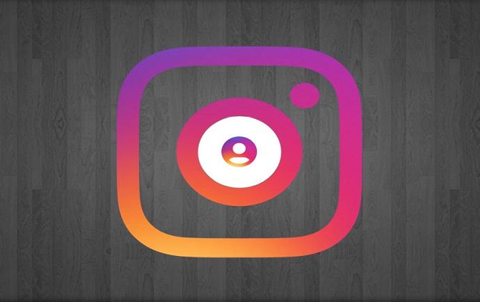 چگونه با اپلیکیشن اینستاگرام عکسهای پرتره بگیریم؟