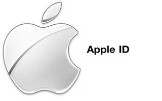 تغییر اپل آیدی آیفون