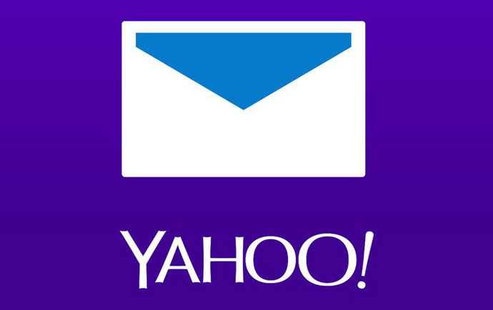 راهنمای تصویری تنظیمات ایمیل در یاهو