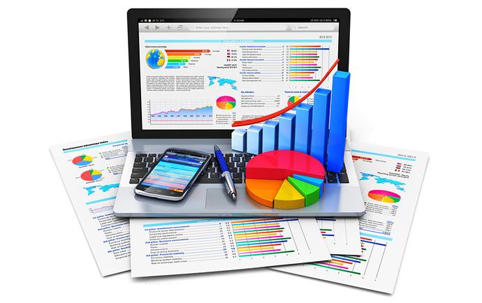 معرفی ساده ترین برنامه حسابداری در ویندوز