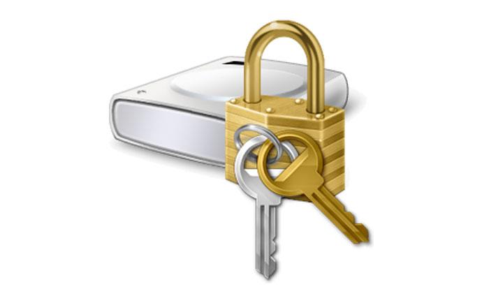 آموزش رمزگذاری روی درایو در ویندوز 7 و 8 و 10