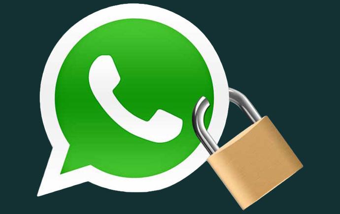 افزایش امنیت واتساپ با فعال کردن تایید دو مرحله ای واتساپ