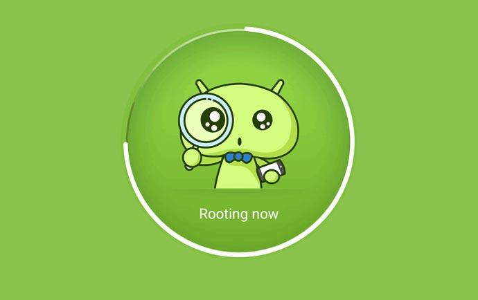 روت کردن گوشی اندروید از طریق خود گوشی با iroot