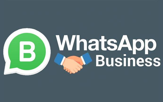 آشنایی با واتس اپ بیزینس Whats App Business