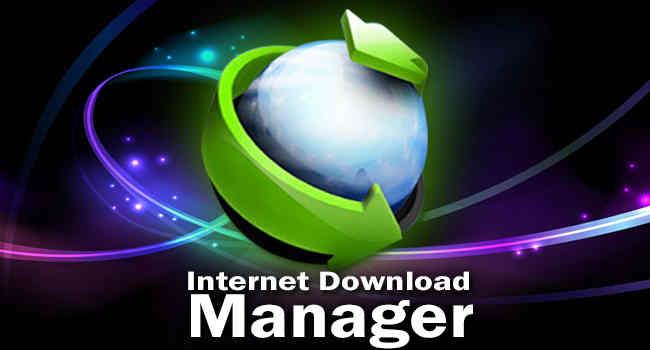 راهنمای نصب نرم افزار دانلود منیجر IDM