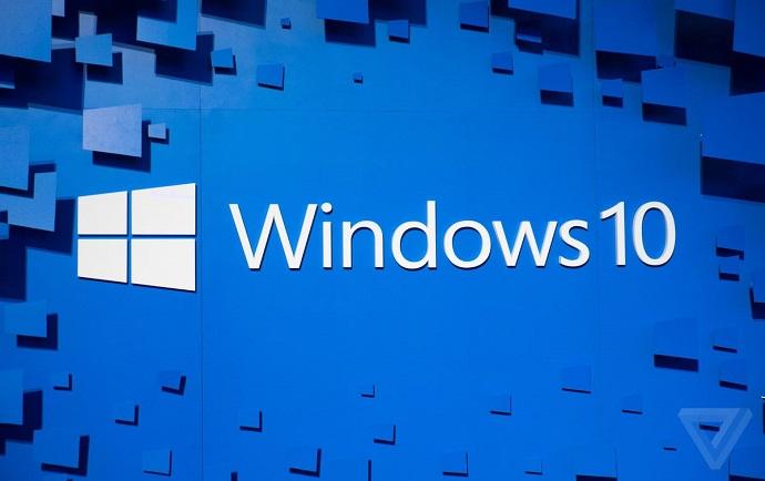 سخت افزار مورد نیاز برای نصب ویندوز 10