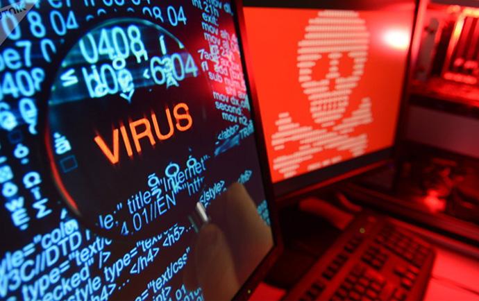 معرفی بدترین ویروس های کامپیوتری