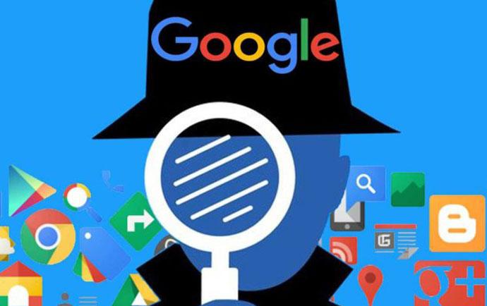 آموزش متوقف کردن و غیرفعال کردن ردیابی گوگل