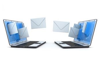آموزش انتقال یک ایمیل به ایمیل دیگر