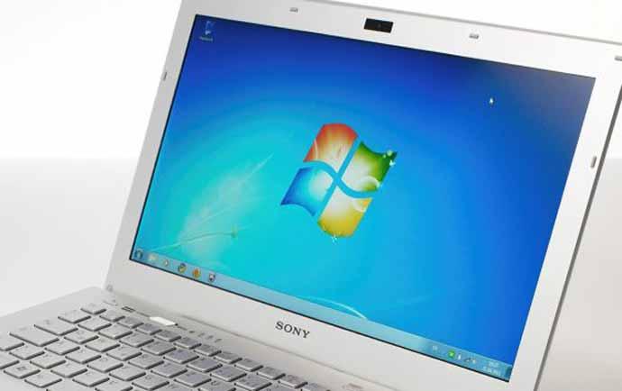 حل مشکل عدم دسترسی به درایوهای شیر شده در ویندوز 7