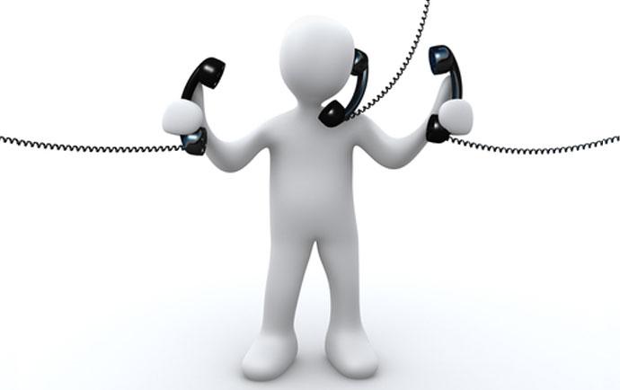آموزش فعال کردن پشت خطی یا انتظار مکالمه در تلفن ثابت , همراه اول , ایرانسل و رایتل
