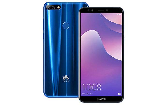 نقد و بررسی گوشی Huawei Y7 Prime