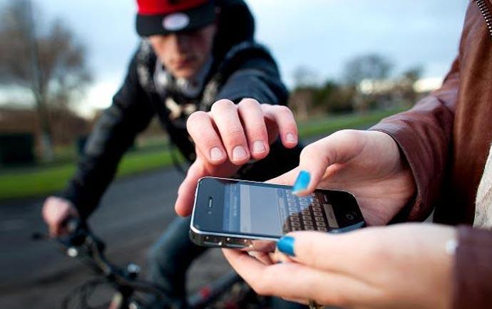 ردیابی گوشی دزدیده شده یا گم شده