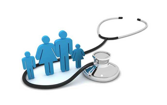 معرفی بیمه های تکمیلی درمان