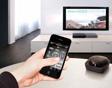 راهنمای تبدیل گوشی موبایل اندروید به کنترل تلویزیون