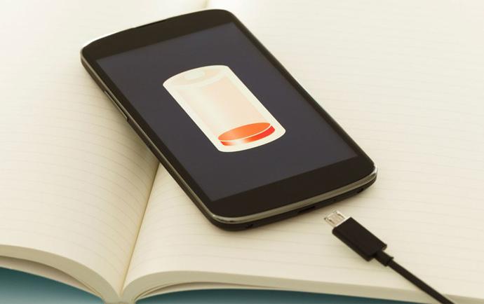 دلایل شارژ نشدن گوشی موبایل چیست ؟