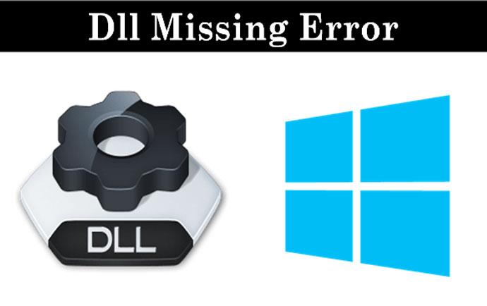 آموزش رفع ارور فایل های dll در ویندوز