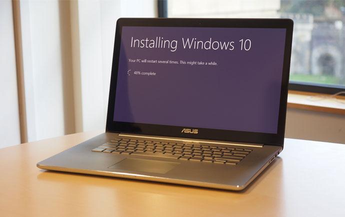 آموزش بوت کردن کامپیوتر و لپ تاپ ویندوز 7 و 8 و 10