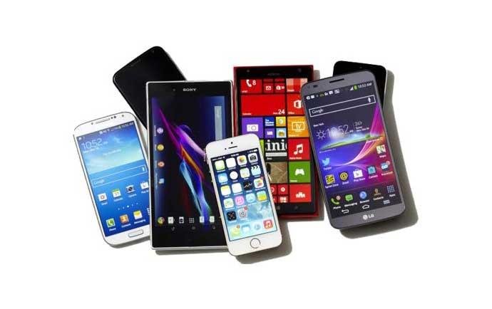 انتقال مالکیت گوشی دست دوم و نو