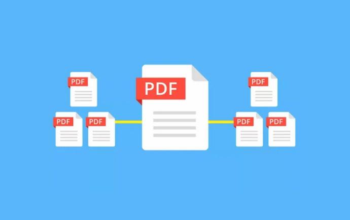 آموزش چسباندن فایل های pdf به یکدیگر