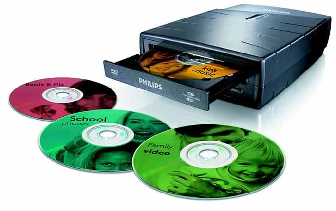راهنمای رایت سی دی در ویندوز 10 و 7