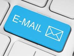 ویرایش ایمیل پس از ارسال